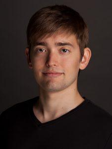 Ryan Nussear